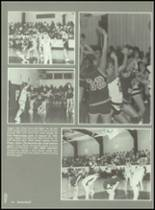 1989 Baird High School Yearbook Page 58 & 59