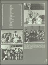 1989 Baird High School Yearbook Page 60 & 61
