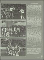 1989 Baird High School Yearbook Page 62 & 63