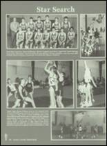 1989 Baird High School Yearbook Page 64 & 65