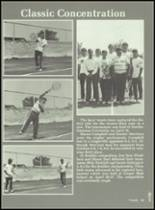 1989 Baird High School Yearbook Page 72 & 73