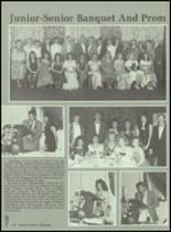 1989 Baird High School Yearbook Page 94 & 95