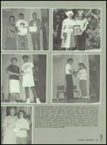 1989 Baird High School Yearbook Page 96 & 97