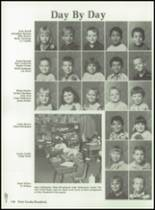 1989 Baird High School Yearbook Page 120 & 121