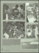 1989 Baird High School Yearbook Page 144 & 145