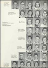 1958 Old Kentucky Home High School Yearbook Page 30 & 31