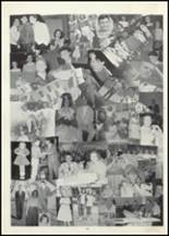 1958 Old Kentucky Home High School Yearbook Page 32 & 33