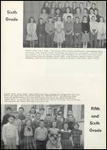 1958 Old Kentucky Home High School Yearbook Page 40 & 41