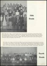 1958 Old Kentucky Home High School Yearbook Page 42 & 43
