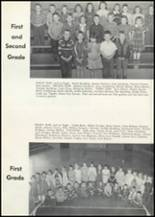1958 Old Kentucky Home High School Yearbook Page 44 & 45