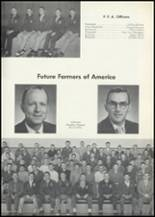 1958 Old Kentucky Home High School Yearbook Page 46 & 47