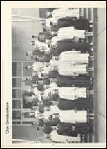 1958 Old Kentucky Home High School Yearbook Page 60 & 61
