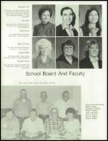 1983 Axtell High School Yearbook Page 10 & 11