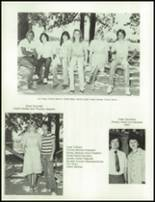 1983 Axtell High School Yearbook Page 16 & 17