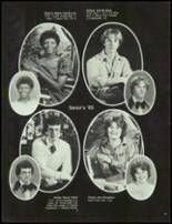 1983 Axtell High School Yearbook Page 18 & 19
