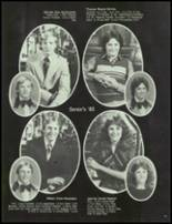 1983 Axtell High School Yearbook Page 20 & 21