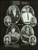 1983 Axtell High School Yearbook Page 22 & 23