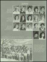 1983 Axtell High School Yearbook Page 28 & 29