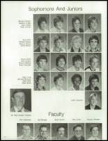1983 Axtell High School Yearbook Page 36 & 37