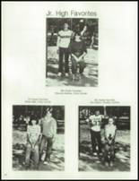 1983 Axtell High School Yearbook Page 38 & 39