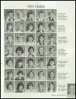 1983 Axtell High School Yearbook Page 44 & 45