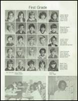 1983 Axtell High School Yearbook Page 48 & 49