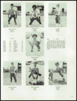 1983 Axtell High School Yearbook Page 62 & 63