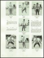 1983 Axtell High School Yearbook Page 64 & 65