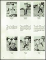 1983 Axtell High School Yearbook Page 66 & 67