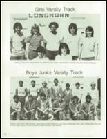 1983 Axtell High School Yearbook Page 76 & 77