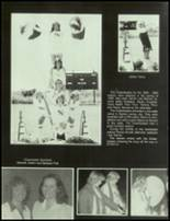 1983 Axtell High School Yearbook Page 80 & 81