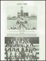 1983 Axtell High School Yearbook Page 82 & 83