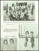 1983 Axtell High School Yearbook Page 84 & 85