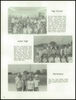 1983 Axtell High School Yearbook Page 90 & 91