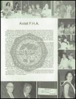 1983 Axtell High School Yearbook Page 94 & 95