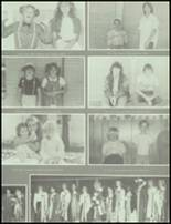 1983 Axtell High School Yearbook Page 98 & 99