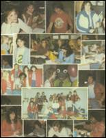 1983 Axtell High School Yearbook Page 118 & 119