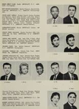 1957 Theodore Roosevelt High School Yearbook Page 10 & 11