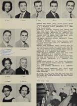 1957 Theodore Roosevelt High School Yearbook Page 12 & 13