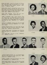 1957 Theodore Roosevelt High School Yearbook Page 18 & 19