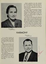 1957 Theodore Roosevelt High School Yearbook Page 32 & 33