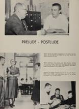 1957 Theodore Roosevelt High School Yearbook Page 34 & 35