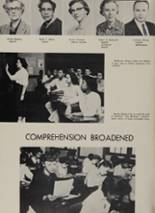 1957 Theodore Roosevelt High School Yearbook Page 36 & 37