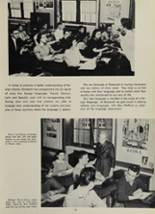 1957 Theodore Roosevelt High School Yearbook Page 38 & 39