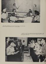 1957 Theodore Roosevelt High School Yearbook Page 40 & 41