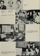 1957 Theodore Roosevelt High School Yearbook Page 42 & 43