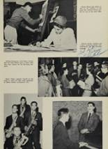 1957 Theodore Roosevelt High School Yearbook Page 44 & 45
