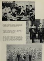 1957 Theodore Roosevelt High School Yearbook Page 54 & 55