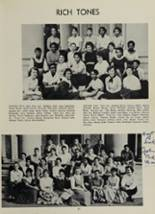 1957 Theodore Roosevelt High School Yearbook Page 60 & 61