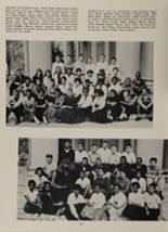 1957 Theodore Roosevelt High School Yearbook Page 62 & 63